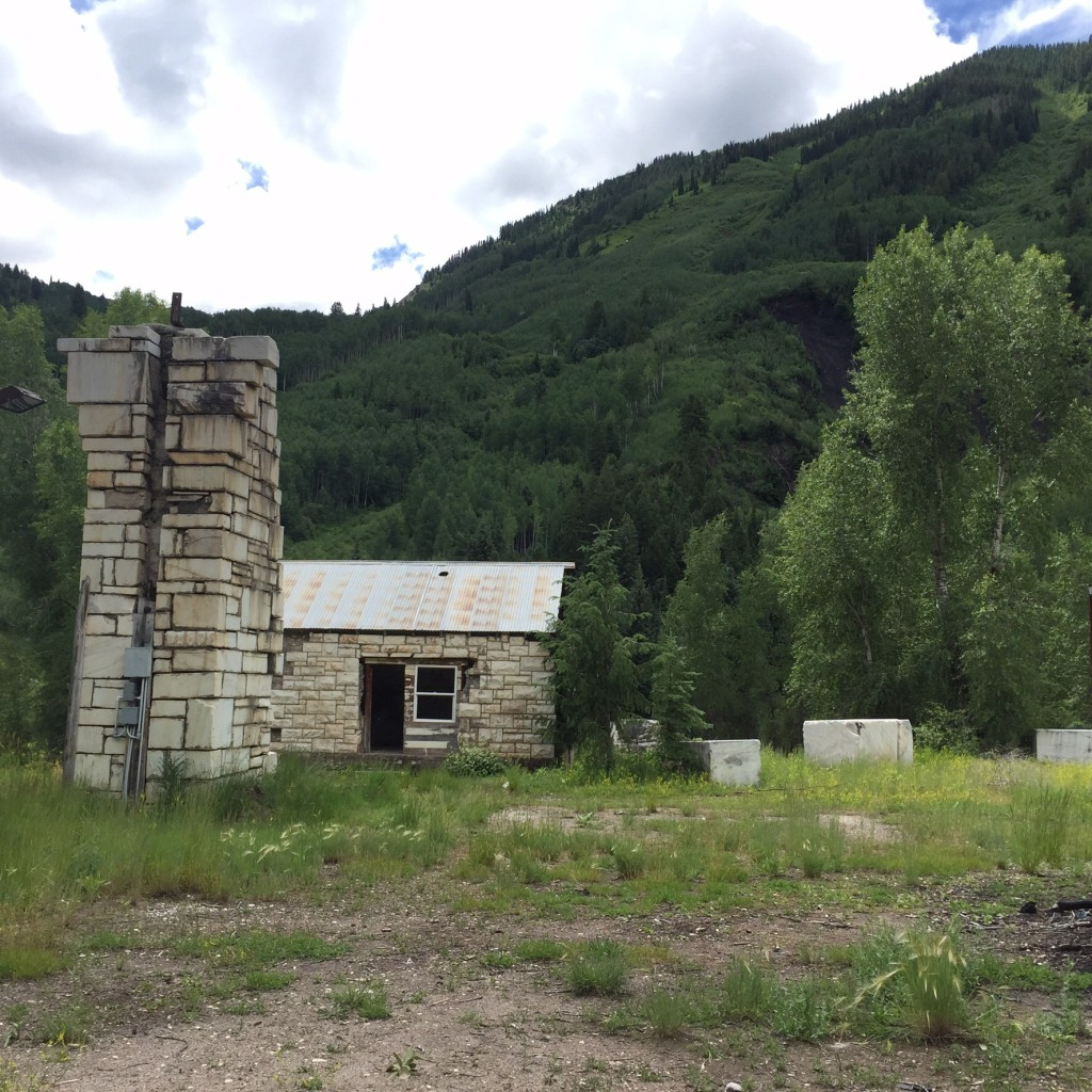 Marble Mill